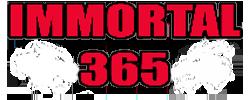 logo Immortal 365